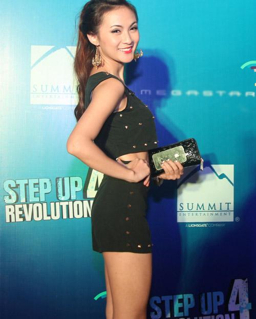 Điểm danh 5 hot girl mặc đẹp nhất năm 2012 57