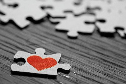 Những mảnh ghép tình yêu 1