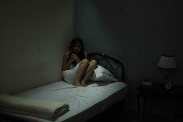 """Những phút """"hú hồn"""" của điện ảnh Việt 2012 13"""