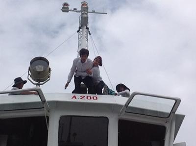 Những cặp đôi oan gia của màn ảnh Việt 20