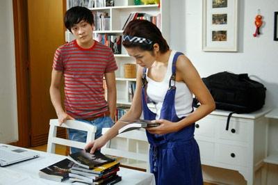 Những cặp đôi oan gia của màn ảnh Việt 6