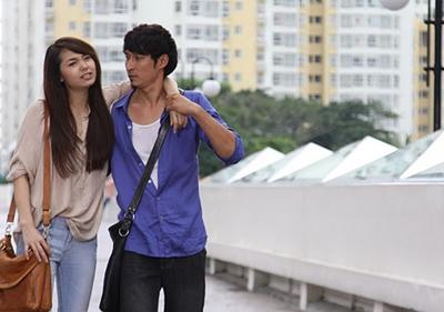 Những cặp đôi oan gia của màn ảnh Việt 11