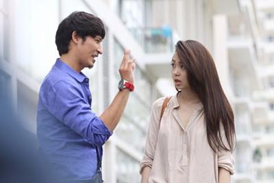 Những cặp đôi oan gia của màn ảnh Việt 10
