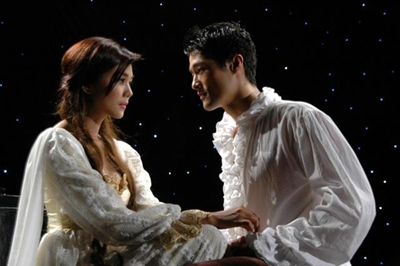 Những cặp đôi oan gia của màn ảnh Việt 3