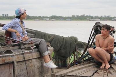 Những cặp đôi oan gia của màn ảnh Việt 19