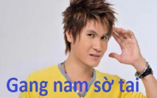 """Gangnam Style phiên bản Việt """"chế"""" hot nhất tuần qua 1"""