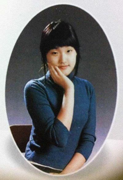 Nhan sắc thật của Hoa hậu Hàn được so sánh với Trương Thị May 9