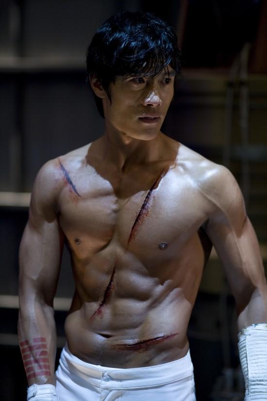 """15 mỹ nam Hàn nên """"tấn công"""" Hollywood 3"""