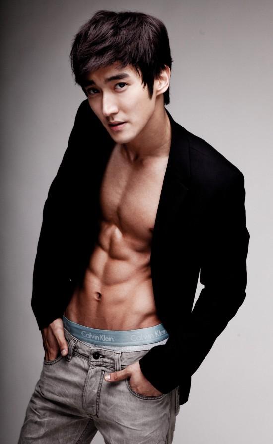"""15 mỹ nam Hàn nên """"tấn công"""" Hollywood 5"""