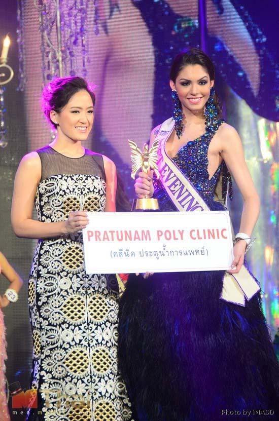 Người đẹp Brazil đăng quang Hoa hậu Chuyển giới Quốc tế 2013 5