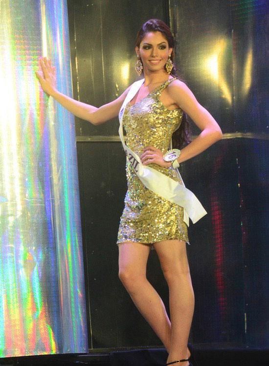 Người đẹp Brazil đăng quang Hoa hậu Chuyển giới Quốc tế 2013 12