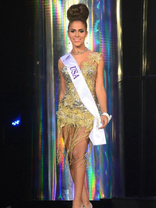 Người đẹp Brazil đăng quang Hoa hậu Chuyển giới Quốc tế 2013 13