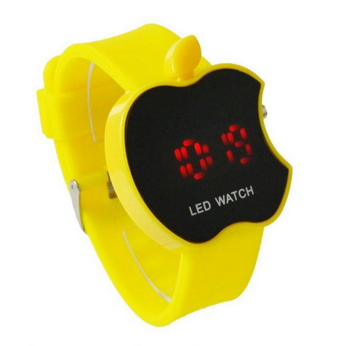 "Đồng hồ ""Apple iWatch"" bất ngờ lên kệ Facebook 1"