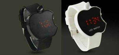 "Đồng hồ ""Apple iWatch"" bất ngờ lên kệ Facebook 2"