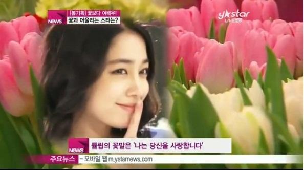 Những mỹ nhân Hàn đẹp như tiên hoa 3