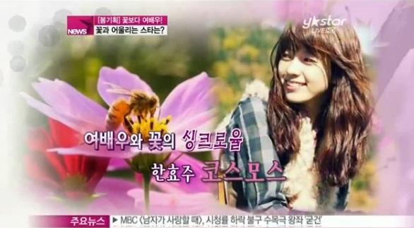 Những mỹ nhân Hàn đẹp như tiên hoa 10