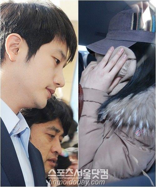 Vụ Park Shi Hoo: A rút đơn kiện, hủy bỏ việc điều tra 2