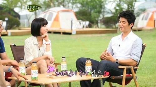 Han Hye Jin tuyên bố kết hôn vào tháng 7 2