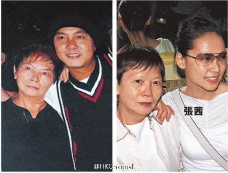 Mẹ Trương Vệ Kiện nguy kịch vì bị đuối nước ở khách sạn 2