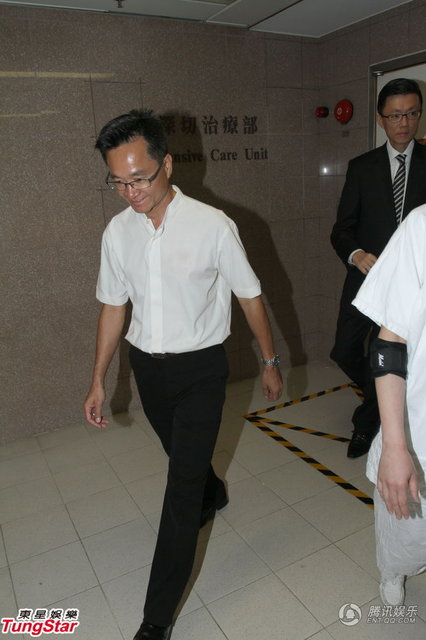 Mẹ Trương Vệ Kiện nguy kịch vì bị đuối nước ở khách sạn 3