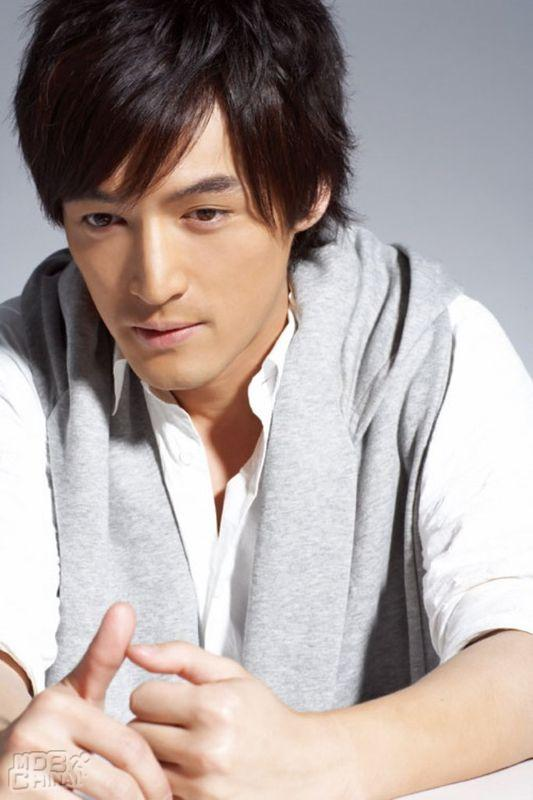 Top 20 mỹ nam điển trai nhất Trung Quốc 8