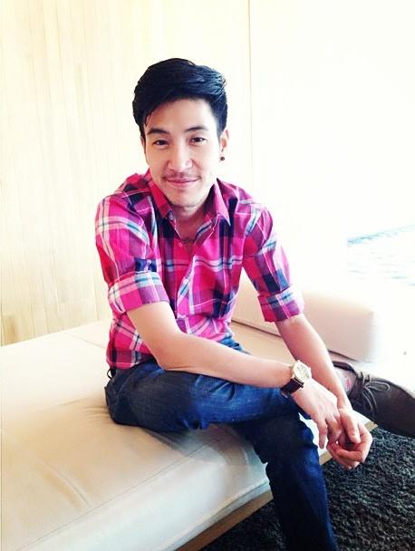 Tăm tia MC chuyển giới đẹp trai, nổi tiếng nhất Thái Lan 6
