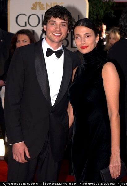 """Sao nam """"Thị trấn Smallville"""" bất ngờ ly hôn sau 11 năm chung sống 2"""