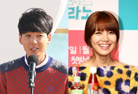 Sooyoung (SNSD) và Jung Kyung Ho phủ nhận tin hẹn hò 2