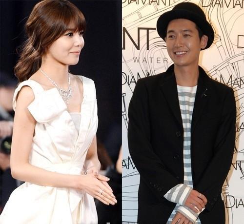 Sooyoung (SNSD) và Jung Kyung Ho phủ nhận tin hẹn hò 1