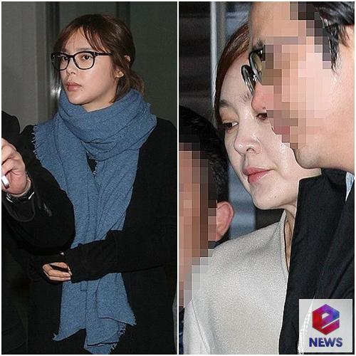 Viện kiểm sát tuyên án Hoa hậu, Á hậu Hàn 8 tháng tù giam 3