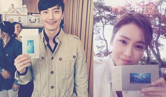 Son Ye Jin chính thức phủ nhận tin đồn yêu Kim Nam Gil 2