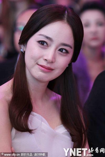 Kim Tae Hee và Phạm Băng Băng nổi bật giữa rừng sao Hoa ngữ 5