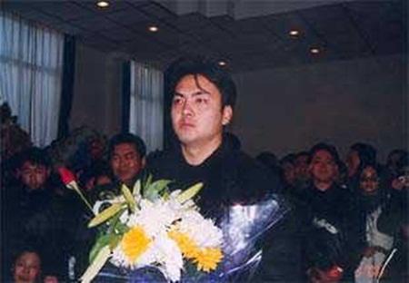 """""""Hương Phi"""" Lưu Đan: xinh đẹp, tài hoa nhưng bạc mệnh 10"""