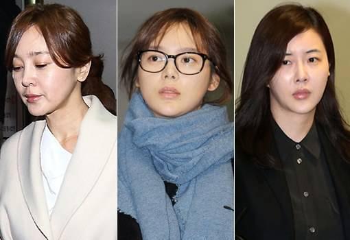 Ba đài truyền hình Hàn Quốc ra lệnh cấm vận nhiều sao Hàn 1