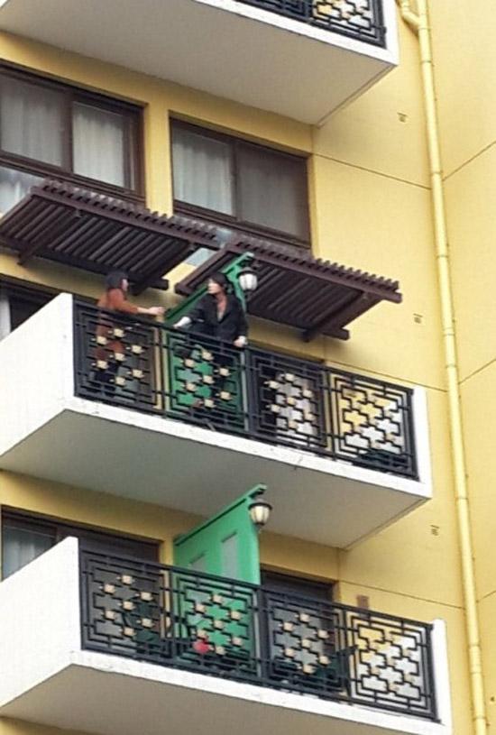 Hậu tự sát, sao Đài Loan tung ảnh phẫu thuật ngực 11