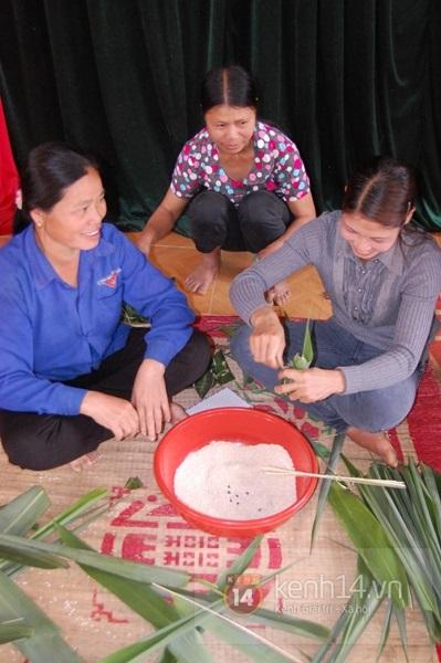 Ngày Quốc tế Phụ nữ ở nơi xa nhất và nghèo nhất Thủ đô 5