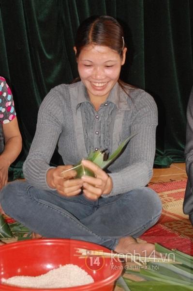 Ngày Quốc tế Phụ nữ ở nơi xa nhất và nghèo nhất Thủ đô 6