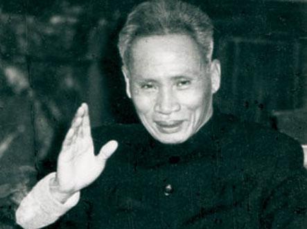 Những danh nhân nổi tiếng tuổi Ngựa của Việt Nam 6
