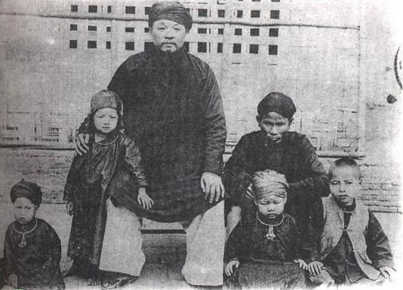 Những danh nhân nổi tiếng tuổi Ngựa của Việt Nam 4