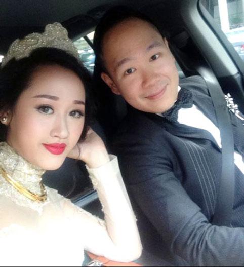Clip cưới đẹp như mơ của cháu nội Đại tướng Võ Nguyên Giáp 7