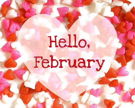Chào em, cô gái tháng Hai 1