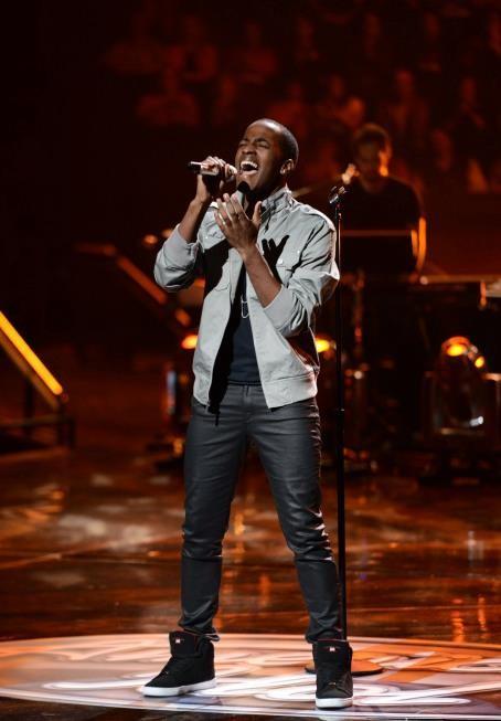 American Idol: Mê mệt với 20 giọng ca đỉnh nhất 9
