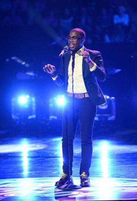 American Idol: Mê mệt với 20 giọng ca đỉnh nhất 6