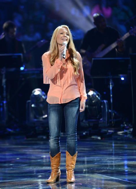 American Idol: Mê mệt với 20 giọng ca đỉnh nhất 1