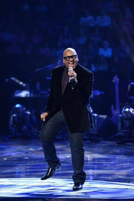 American Idol: Mê mệt với 20 giọng ca đỉnh nhất 8
