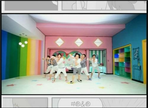 """Những MV Kpop hài """"không đỡ được"""" 9"""