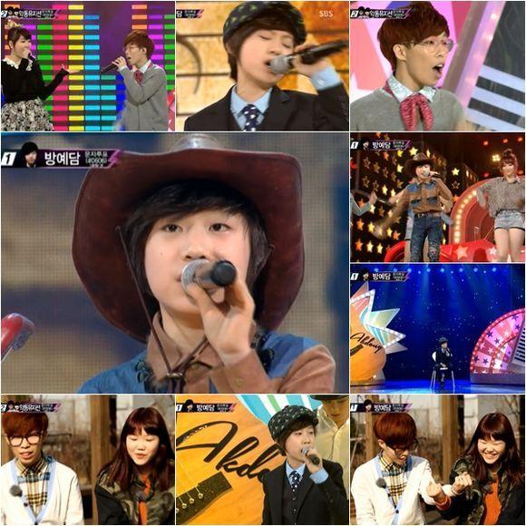 """SM, YG, JYP đã săn được Quán quân """"K-Pop Star 2"""" 1"""