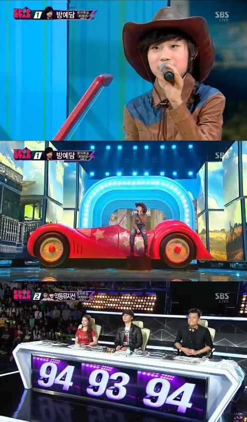 """SM, YG, JYP đã săn được Quán quân """"K-Pop Star 2"""" 3"""