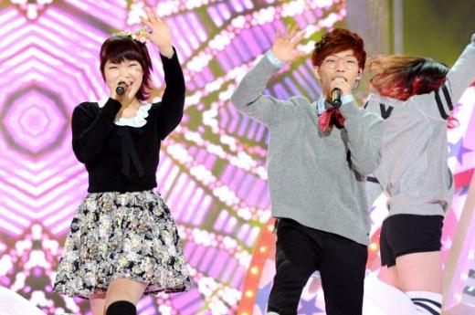"""SM, YG, JYP đã săn được Quán quân """"K-Pop Star 2"""" 2"""
