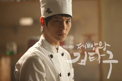 Khi diễn viên Hàn khoe giọng qua nhạc phim 14